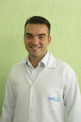 Dr. Thiago Luis Rosário Navarro